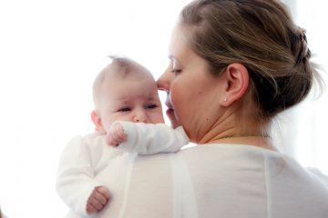אמא והלב שלה- מירית רוזנבאום
