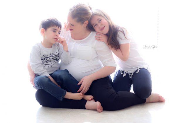 השיעור הכי משמעותי באמהות! לירון גור שטייגמן